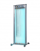 MEDLight OCTAderm Full Body Home UV Phototherapy Machine